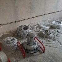 Unterputz Installation